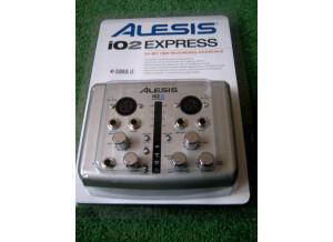 Alesis iO|2 Express (59840)