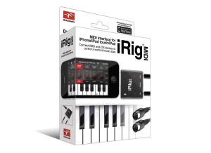 IK Multimedia iRig MIDI (5101)