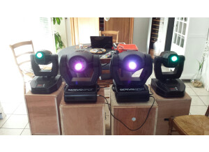 Starway Axis 250