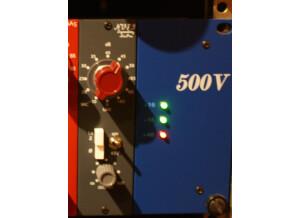 AMS-Neve 1073LB Mono Mic Preamp module (63027)