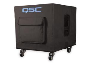 QSC ENCEINTE ACTIVE QSC HPR152i
