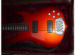 Traben Bass Company standard 4 om