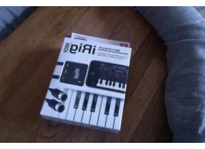 IK Multimedia iRig MIDI (17648)
