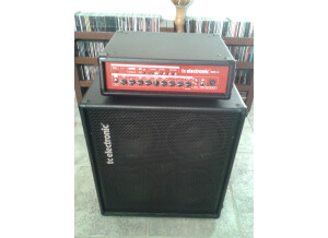 TC Electronic BC410 (63300)