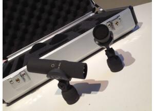 Sennheiser MKH8020 Stereo Set