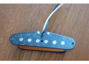 Van Zandt Vintage Plus (41234)
