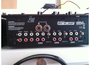 Reloop RMX-30 Blackfire Edition (35438)