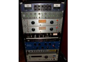 dbx 165 A (96645)