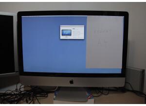 Apple imac i7 27' (35170)