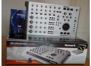 Numark MixMeister Control