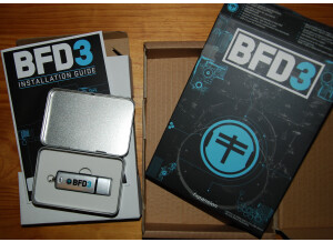 Fxpansion BFD 3 (18224)