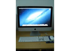 Apple IMAC 21,5  MB950F/A