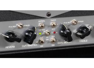 Mesa Boogie TransAtlantic TA-30 2x12 Combo
