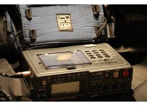 Fostex PD-4