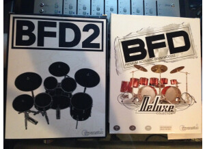 Fxpansion BFD2 (57588)