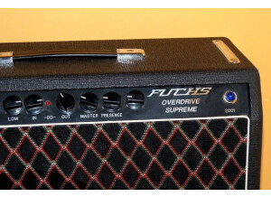 Fuchs Overdrive Supreme (20701)