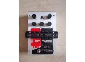 Electro-Harmonix Hot Tubes