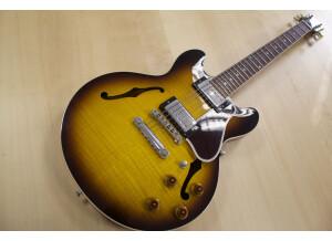 Gibson CS-336 Figured Top - Vintage Sunburst (94399)