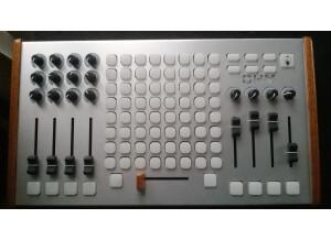 Livid Instruments OhmRGB (95394)