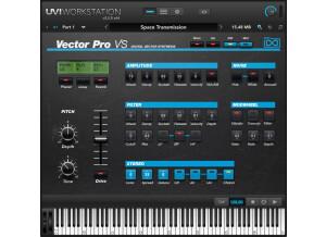 Vector Pro VS