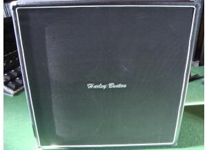 Harley Benton G412S Vintage