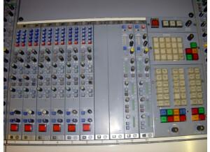 Neve v66 console
