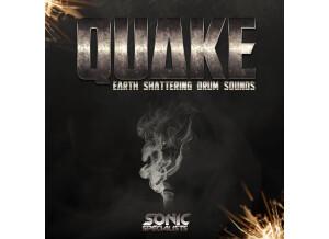 sonics specialists quake