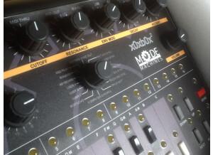 Mode Machines x0xb0x Socksbox 2 TB-303 Clone (87199)