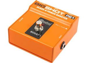 Radial Engineering BigShot PB1 (40597)