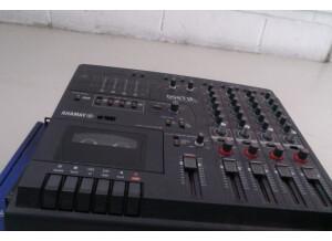 Yamaha MT400