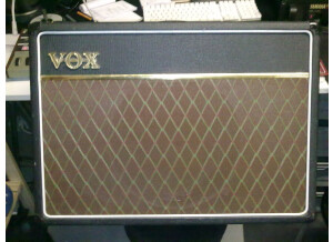 Vox AC 15 MADE IN ENGLAND (anciènne version) 7928