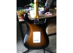 Squier Classic Vibe Stratocaster '50s LH - 2-Color Sunburst Maple