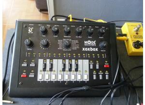 Mode Machines x0xb0x Socksbox 2 TB-303 Clone (69247)