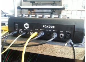 Mode Machines x0xb0x Socksbox 2 TB-303 Clone (28659)