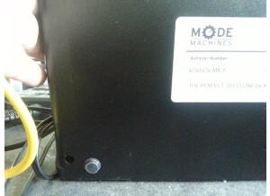 Mode Machines x0xb0x Socksbox 2 TB-303 Clone (74777)