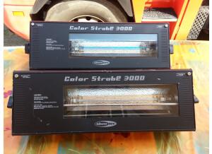 Showtec Color Strobe 3000