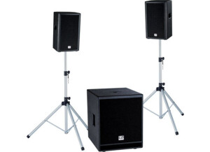 LD Systems système dave 12+
