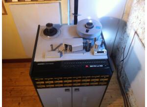 Ampex MM 1200 (93469)