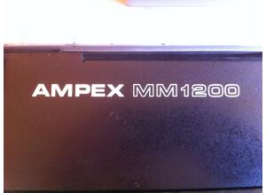 Ampex MM 1200 (64240)