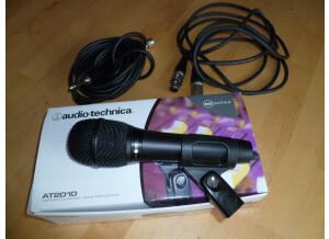 Audio-Technica AT2010 (19785)