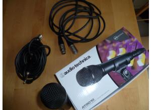 Audio-Technica AT2010 (64987)