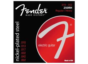 Fender Super Nickel-Plated Steel