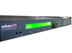 Orban 2200D