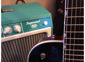Tone King Imperial 20th Anniversary (10132)