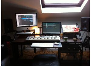 Jaspers Recording-Station 160-1 (20018)