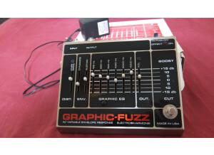 Electro-Harmonix Graphic Fuzz (75343)
