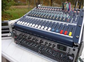 Soundcraft MPM12 (43531)