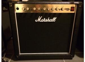 Marshall DSL15C [2012 - ] (82715)
