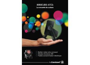 Contest Minicube-6TCb