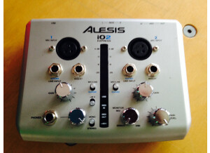 Alesis iO|2 Express (5946)